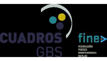 Cuadros GBS Logo